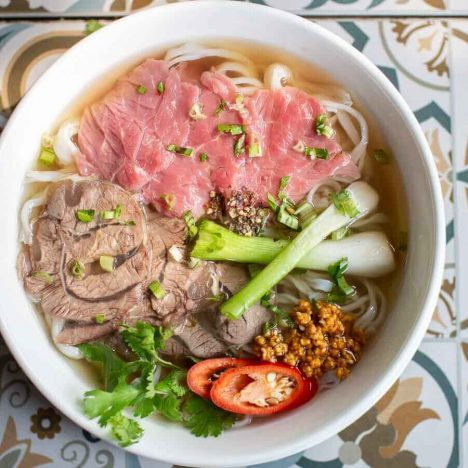 Why You Must Try Vietnamese Cuisine